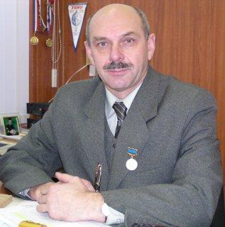 Гарбузов Сергей Петрович