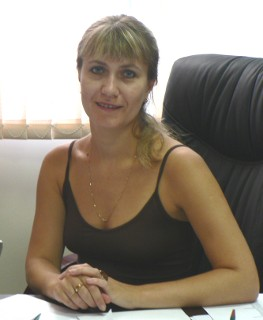 Харитонова Наталья Александровна