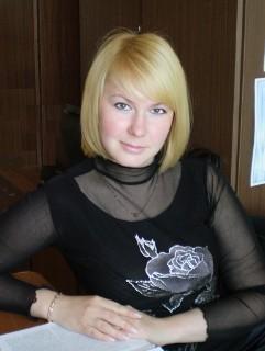 Лихачева Олеся Юрьевна