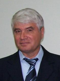 Молчанов Владимир Петрович