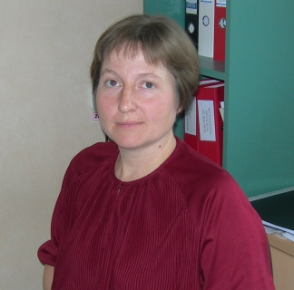 Ушкова Мария Александровна