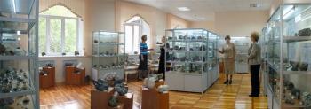 Музей Дальневосточного геологического института