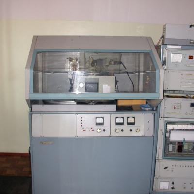 Дифрактометр ДРОН-3