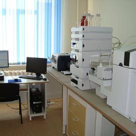 масс-спектрометр Agilent 7500с