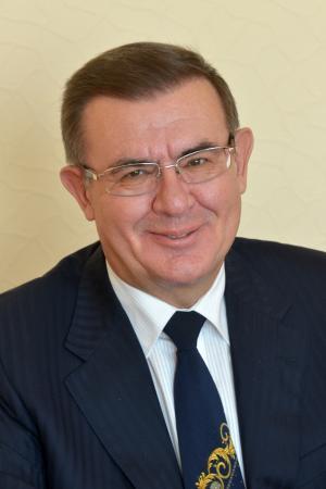 Директор ДВГИ ДВО РАН, академик ХАНЧУК Александр Иванович