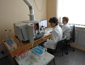 Спектрометр ICAP6500 Duo