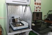 Атомно-силовой микроскоп Bruker Dimension ICON (США)