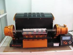 Плавильная установка Katanax K2