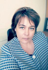 Irina A. Tarasenko, Professor (Geology and Mineralogy)  Deputy Director for scientific research